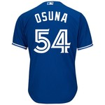 Majestic Men's Toronto Blue Jays Roberto Osuna #54 Cool Base Replica Jersey - view number 1