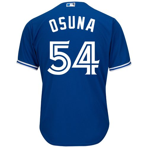 Majestic Men's Toronto Blue Jays Roberto Osuna #54 Cool Base Replica Jersey