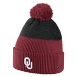 Nike Men's University of Oklahoma Newday Beanie