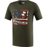 Under Armour® Men's Freedom BFL T-shirt