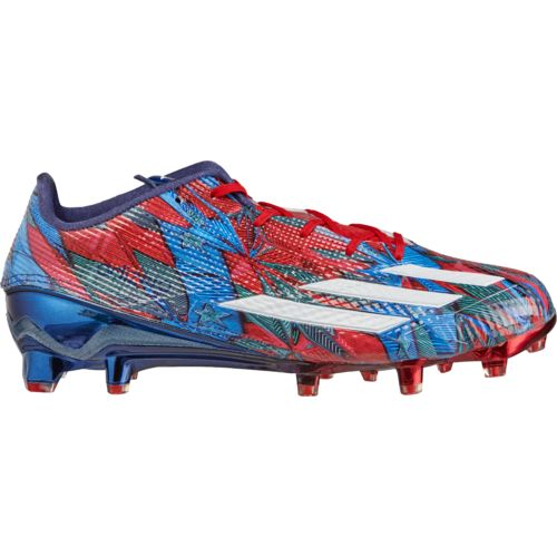 adidas Men's Adizero 5-Star 5.0 State Football Cleats