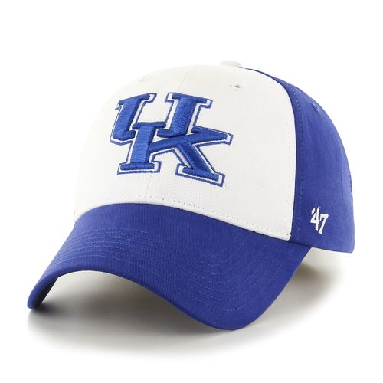 '47 University of Kentucky Broadside MVP Cap