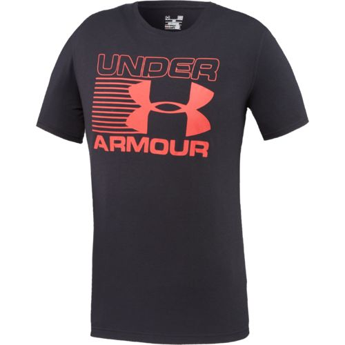 Under Armour® Men's Stack Attack Short Sleeve T-shirt