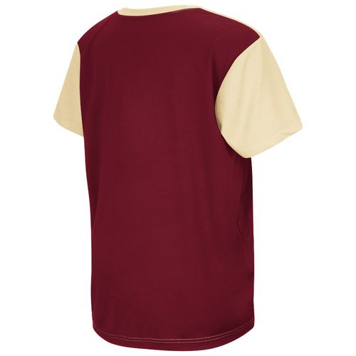 Colosseum Athletics™ Boys' Florida State University Short Sleeve T-shirt - view number 2