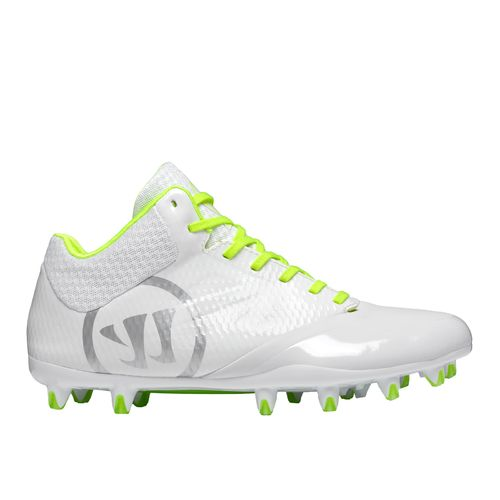 Warrior™ Men's Burn 8.0 Lacrosse Cleats