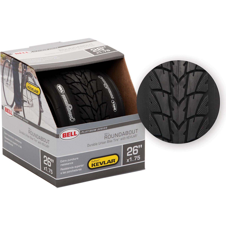 Bell 26' Roundabout Premium Comfort Bike Tire