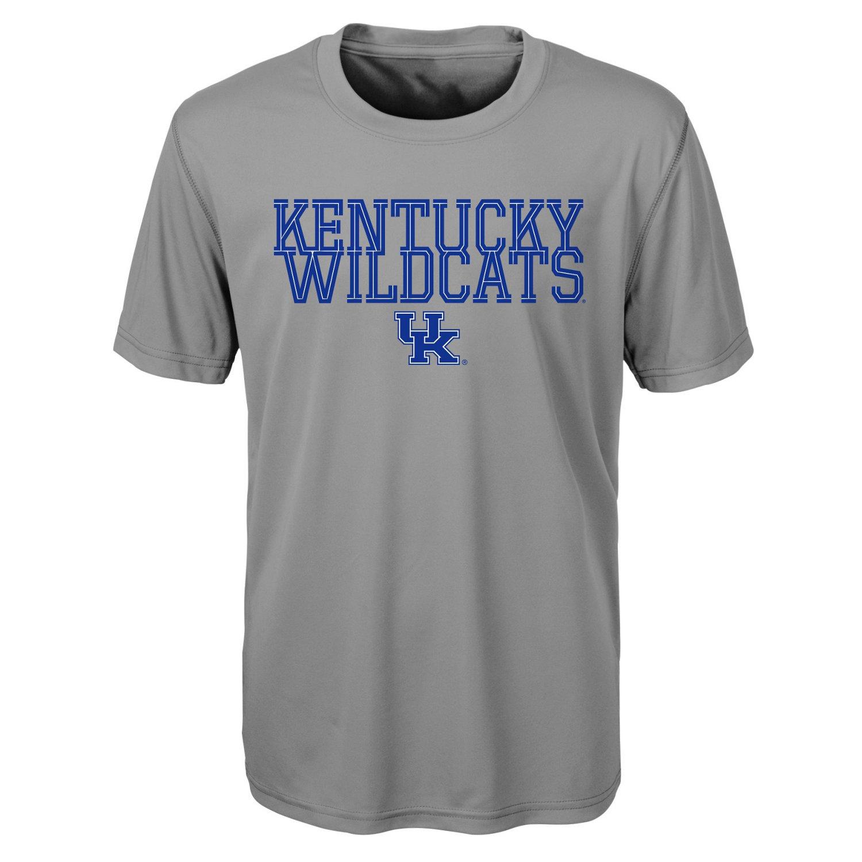 Gen2 Toddlers' University of Kentucky Overlap T-shirt