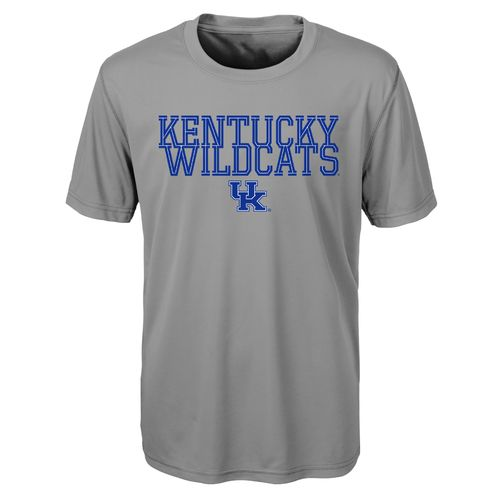 Gen2 Toddlers' University of Kentucky Overlap T-shirt