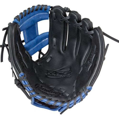 Rawlings RCS 11.5 in Baseball Glove - view number 2