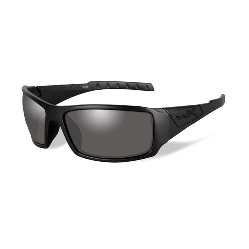 Wiley X Men's Twisted Black Ops Sunglasses
