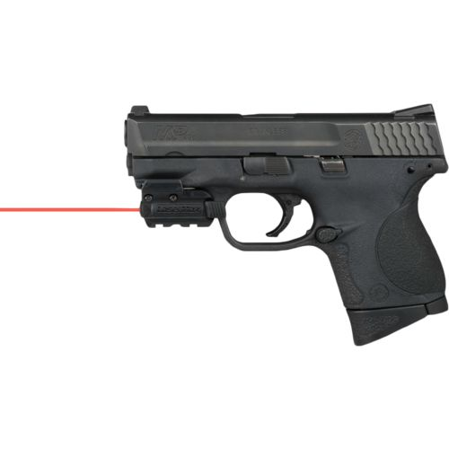 LaserMax SPS-R Spartan Red 650 nm Pistol Laser - view number 3