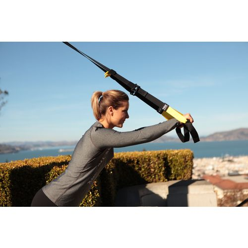 TRX Strong System Suspension Trainer - view number 1