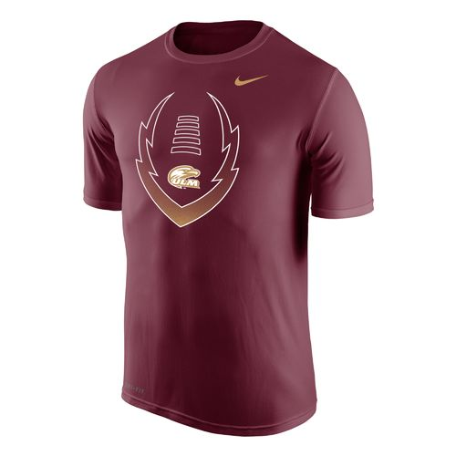 Nike™ Men's University of Louisiana at Monroe Dri-FIT Legend 2.0 T-shirt