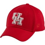 Top of the World Men's University of Houston Premium Cap