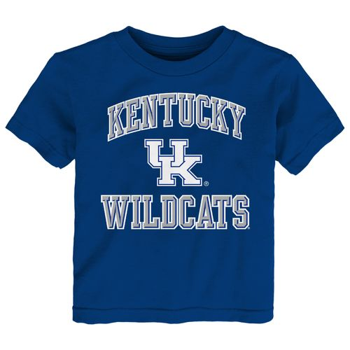 Gen2 Toddlers' University of Kentucky Ovation T-shirt