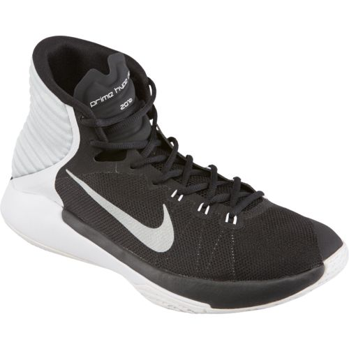 Nike Men's Prime Hype DF 2016 Basketball Shoes - view number 2