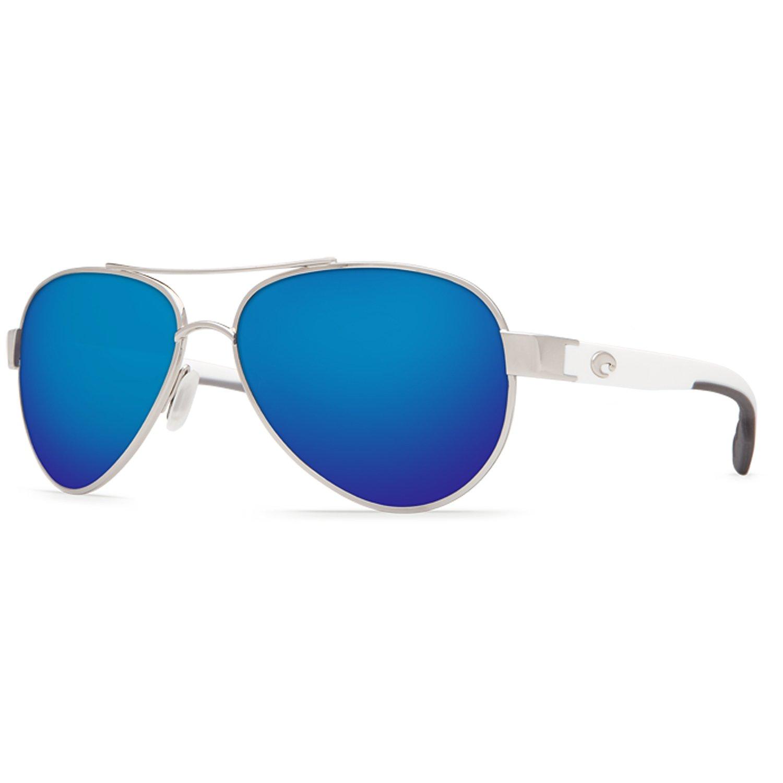 Costa Del Mar Men's Loreto Sunglasses