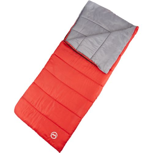 Display product reviews for Magellan Outdoors Rectangle Sleeping Bag