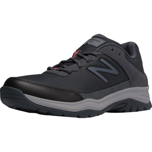 New Balance Men's 669v1 Trail Walking Shoes - view number 3