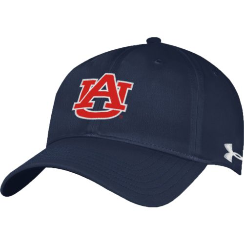 Under Armour™ Men's Auburn University Renegade Stretch Fit Cap