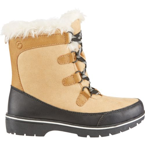 Magellan Outdoors Women's Short Boots