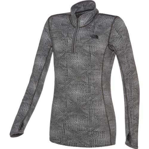The North Face Women's Motivation 1/4-Zip Pullover