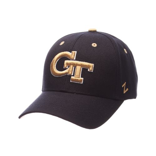 Zephyr Men's Georgia Tech Competitor Cap - view number 1
