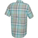 Columbia Sportswear Men's PFG Super Bahama Short Sleeve Fishing T-shirt - view number 2