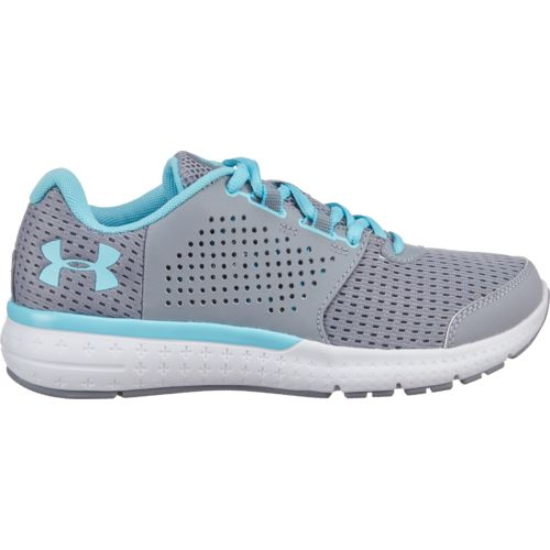 Display product reviews for Under Armour Women's Micro G Fuel Running Shoes