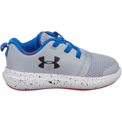 Under Armour Infant Boys' Charged 24/7 Low Shoes