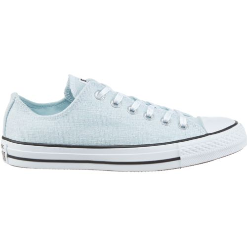 Converse Women's Chuck Taylor All Star Sparkle Knit Low-Top Shoes