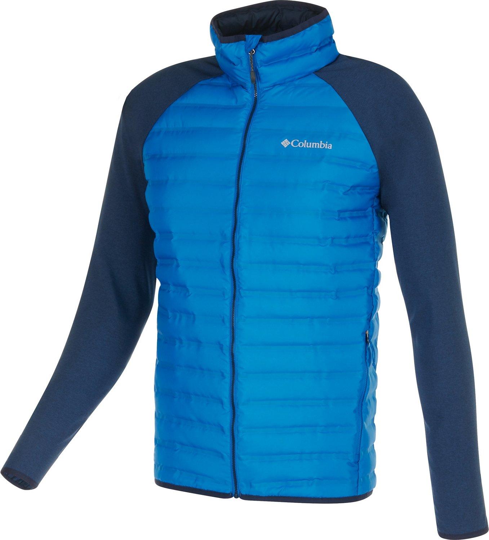 Columbia Sportswear Men's Flash Forward Hybrid Jacket