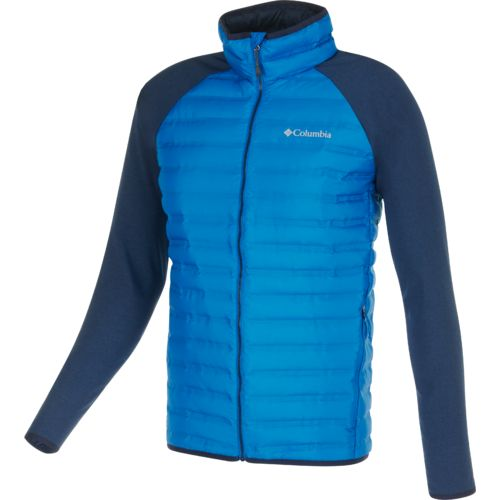 Columbia Sportswear Men's Flash Forward Hybrid Jacket