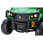 Peg Perego John Deere Gator XUV 550 12V Ride-On - view number 4