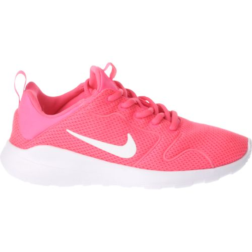 Display product reviews for Nike Girls' Kaishi 2.0 Running Shoes