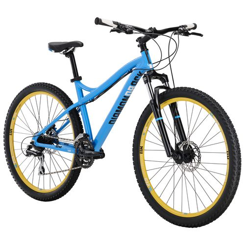 Diamondback Women's Lux 27.5' 24-Speed Trail Mountain Bike