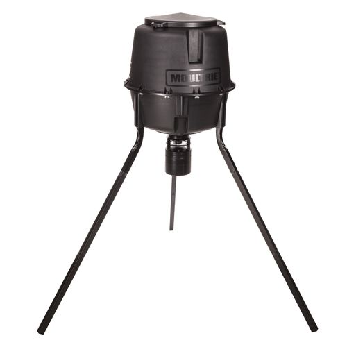 Moultrie Classic 200 lb Tripod Deer Feeder