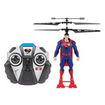 World Tech Toys DC Comics Superman 2 Channel IR RC Helicopter - view number 1