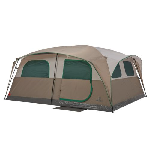 Magellan Outdoors Castlewood 12 ft x 14 ft Cabin Tent - view number 1