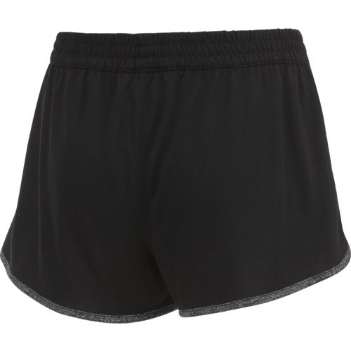 Under Armour Women's Tech Twist Training Short - view number 2
