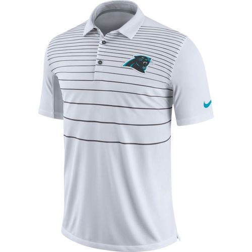 Nike™ Men's Carolina Panthers Early Season '17 Polo Shirt - view number 1