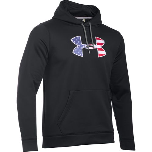 Under Armour Men's Freedom Storm Hoodie