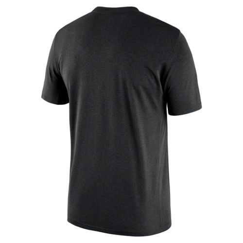 Nike™ Men's Oklahoma State University Dri-FIT Legend Staff T-shirt - view number 2