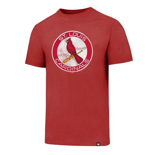 '47 St. Louis Cardinals Coops 1965 Patch Knockaround Club T-shirt