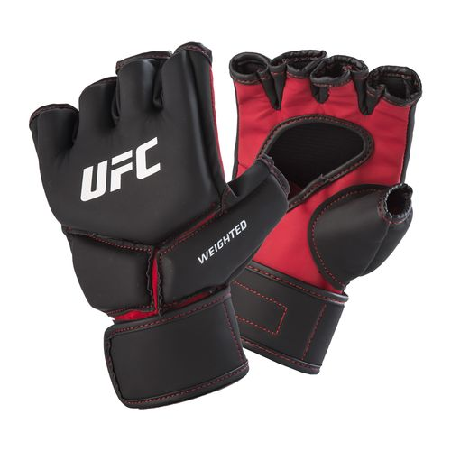 UFC Competition-Grade Weighted Gloves