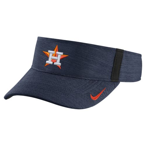 Nike™ Men's Houston Astros Vapor Visor