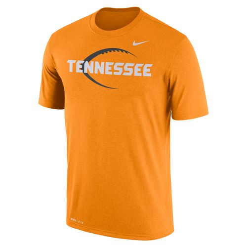 Nike™ Men's University of Tennessee Dri-FIT Legend Icon 17 T-shirt - view number 1