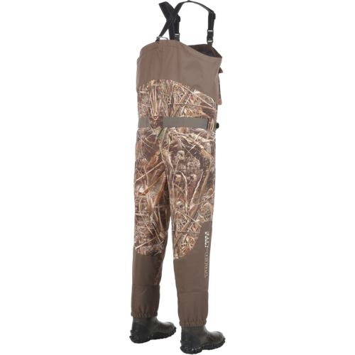 Magellan Outdoors Men's Tredlite 400 Breathable Wader - view number 2