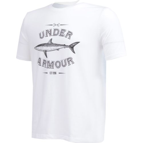 Under Armour Men's Classic Shark T-shirt - view number 2