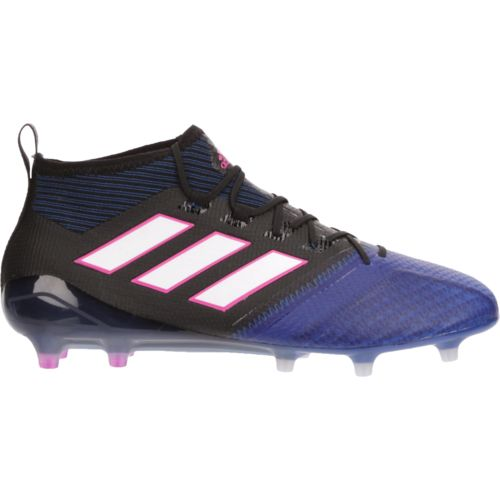 adidas™ Men's Ace 17.1 Primeknit FG Soccer Cleats
